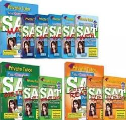 SAT Prep Course (DVD)