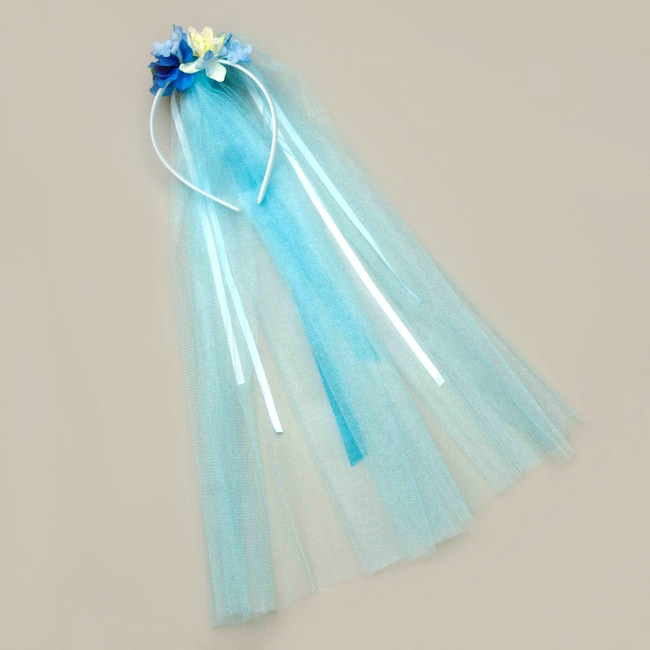 Ice Princess Headband