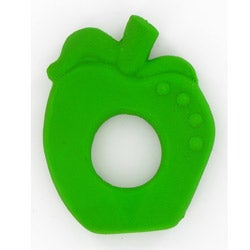 Nova Nature Natural Rubber Apple Teether
