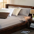 Royalty 100-percent Cotton 1200 Thread Count King-size Pillowcases (Set of 2)