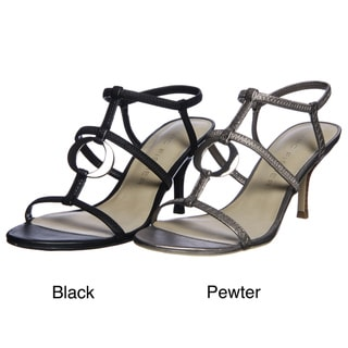 Marc Fisher Women's 'Jericho' High Heel Sandals