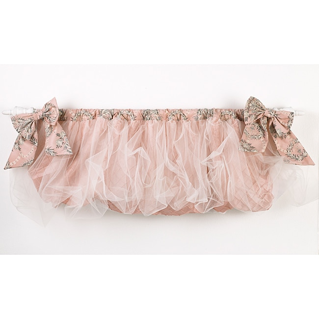 Cotton Tale Nightingale Balloon Valance
