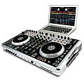 Numark N4 4-Deck Digital DJ Controller and Mixer