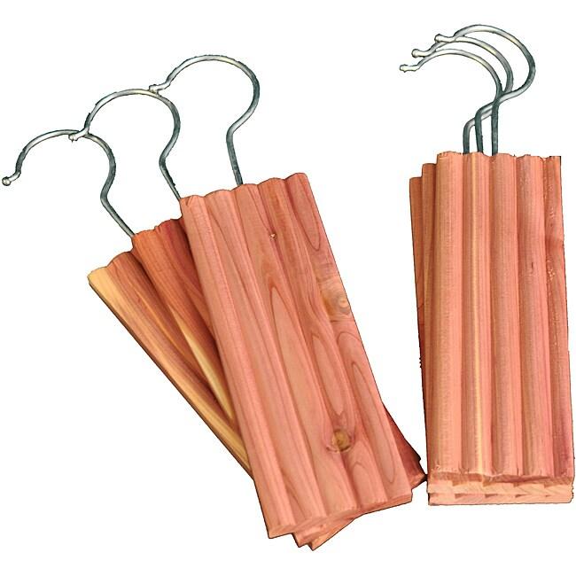 Cedar Hang-ups (Case of 18)