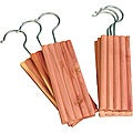 Cedar Hang-ups (Case of 18)