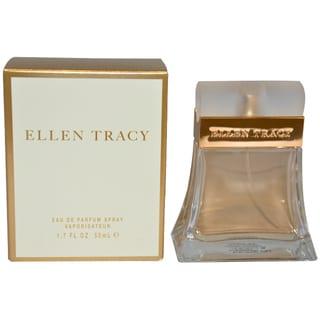 Ellen Tracy 'Ellen Tracy' Women's 1.7-ounce Eau de Parfum Spray