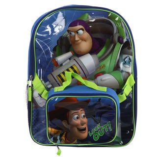Disney 'Toy Story 3' 16-inch Backpack