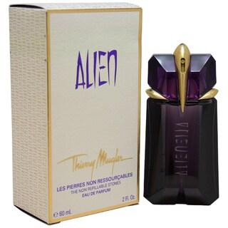 Thierry Mugler 'Alien' Women's 2-ounce Eau de Parfum Spray