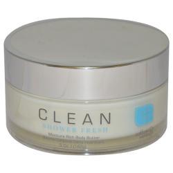 Clean 'Shower Fresh' Women's 5-ounce Moisture Rich Body Butter