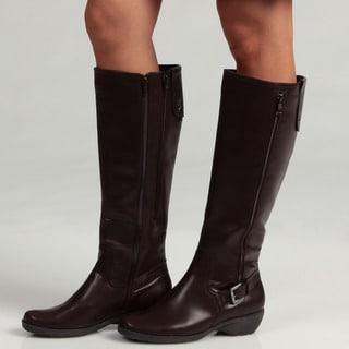 Aerosoles Women's 'Tintessential' Buckle Boots