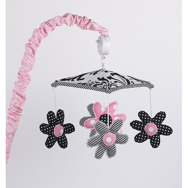 Cotton Tale Girly Mobile