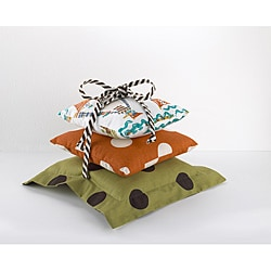 Cotton Tale Aye Matie Pillow Pack (Set of 3)