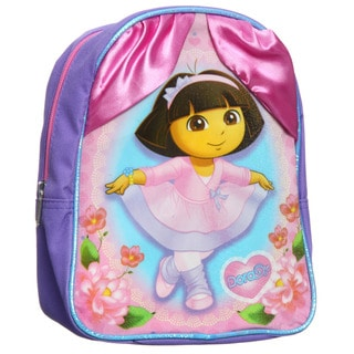 Nickelodeon Dora The Explorer 'Ballerina' Mini Backpack