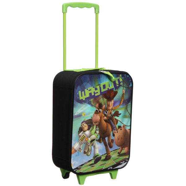 Disney 'Toy Story 3' Carry-on Rolling Upright