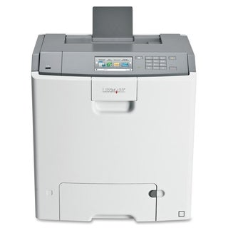 Lexmark C740 C748DE Laser Printer - Color - 2400 x 600 dpi Print - Pl