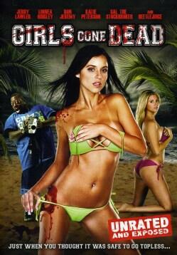 Girls Gone Dead (DVD)
