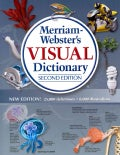 Merriam-Webster's Visual Dictionary (Hardcover)