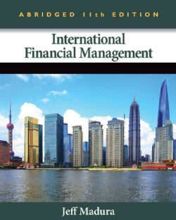 International Financial Management (Paperback)