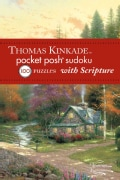 Thomas Kinkade Pocket Posh Sudoku 2 with Scripture: 100 Puzzles (Paperback)