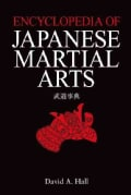 Encyclopedia of Japanese Martial Arts (Hardcover)