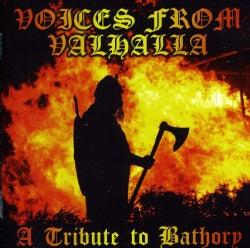 VOICES FROM VALHALLA - VOICES FROM VALHALLA