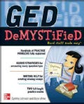 GED Demystified (Paperback)