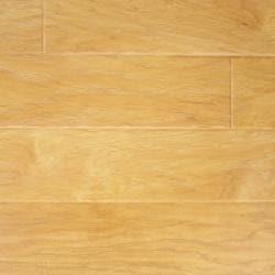 DIY 8mm Scraped Laminate Flooring (18.53 SF)