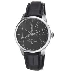 Maurice Lacroix Men's MP6508-SS001-330 'MasterPiece Calendar Retrograde' Watch