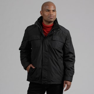 Hawke & Co Men's 3-In-1 System Jacket