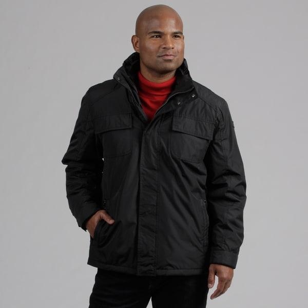Hawke & Co Men's 3-In-1 System Jacket