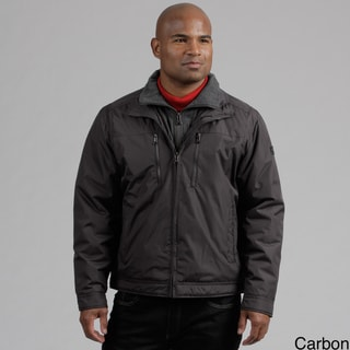 Hawke & Co Men's Front-zip Jacket