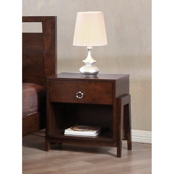 Kota One-drawer Nightstand