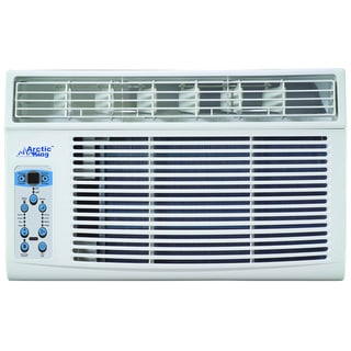 Arctic King 8K BTU Energy Star Window Air Conditioner