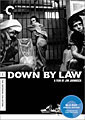 Down by Law (Blu-ray Disc)