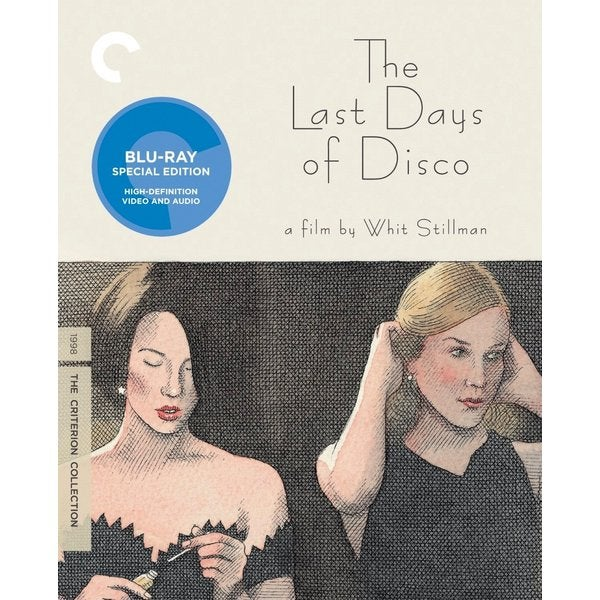 The Last Days Of Disco (Blu-ray Disc) 9030972