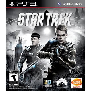 PS3 - Star Trek