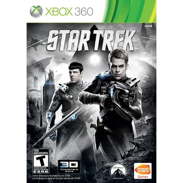 Xbox 360 - Star Trek 9030982