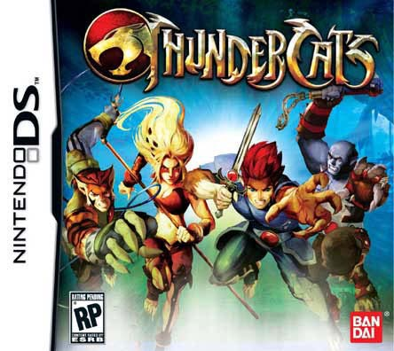 NinDS - Thundercats