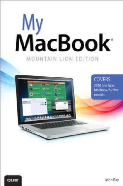 My Macbook: Mountain Lion Edition (Paperback)