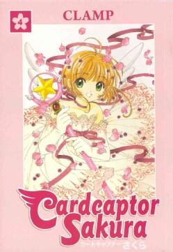 Cardcaptor Sakura Omnibus Edition 4 (Paperback)