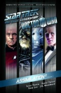 Star Trek: The Next Generation / Doctor Who 1: Assimilation2 (Paperback)