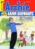 Archie 2: The Best of Samm Schwartz (Hardcover)