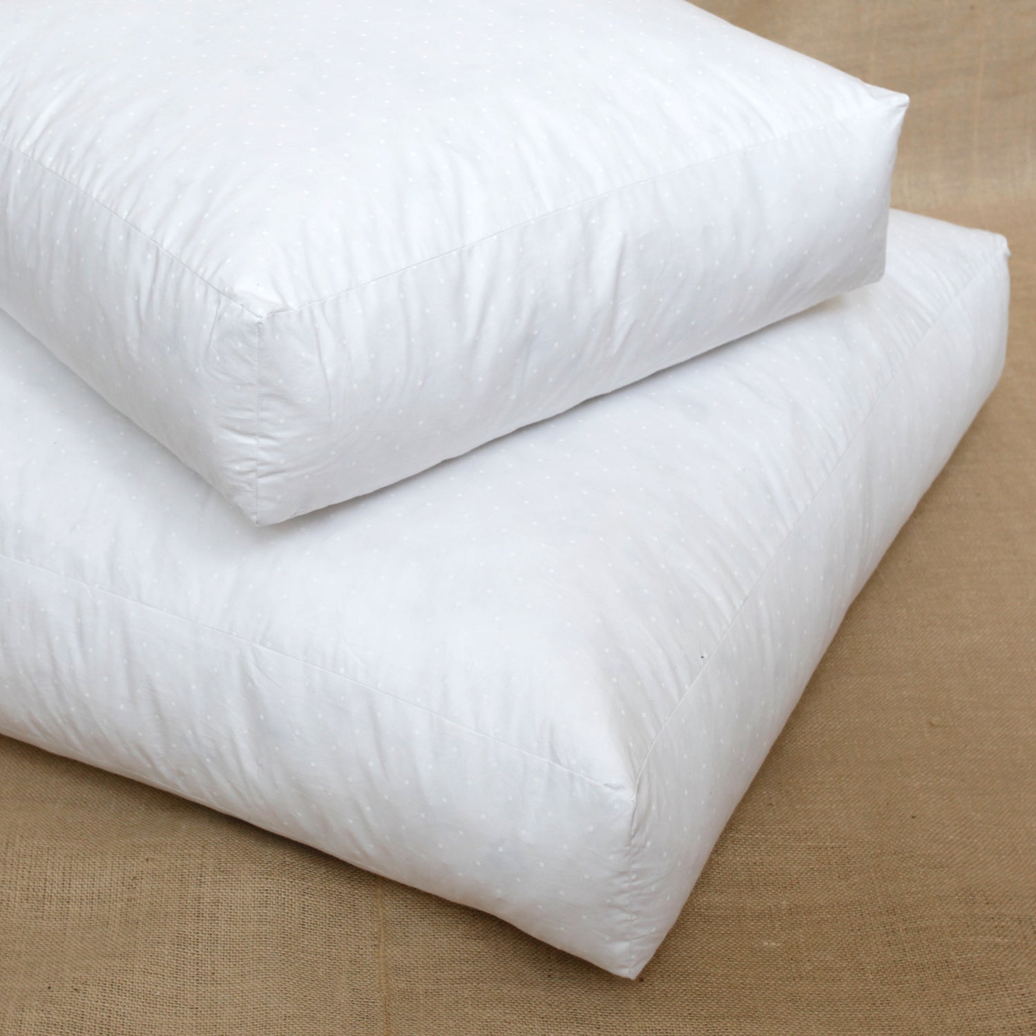 Giant 36-inch Floor Cushion Pillow - Overstock Shopping - Great Deals on Down Pillows