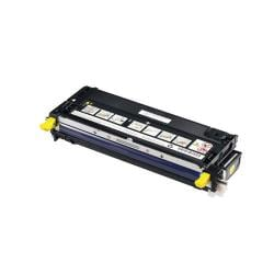 Xerox 6180 Compatible Yellow Toner Cartridge