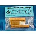 Himalayan Dog Chew  Small  3.5-ounce Dog Chew (Three to Five Pieces)