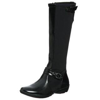 Etienne Aigner Women's Adrienne Black Boots