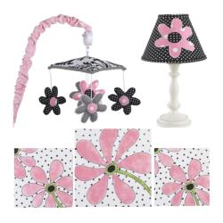 Cotton Tale Girly Decor Kit