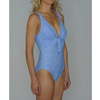Island Love Young Missy One-piece Swimsuit
