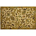 New Wave Lancaster Beige Rug (2'6 x 3'10)