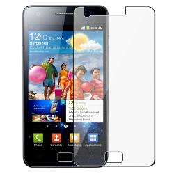 Colorful Diamond Screen Protector for Samsung Galaxy S II i9100